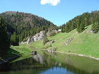Slovensky raj-Stratenska pila