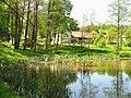 Smilkov, Mlýnský Pond 2.jpg