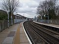 Smitham station look south.JPG