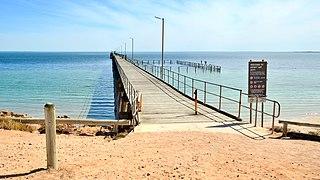 Smoky Bay, South Australia Town in South Australia