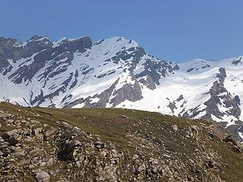 Snow capped range, manali.jpg