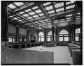 Society National Bank Building, 127-145 Public Square, Cleveland, Cuyahoga County, OH HABS OHIO,18-CLEV,14-83.tif