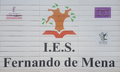Socuéllamos (02-07-2019) IES Fernando de Mena, cartel.png