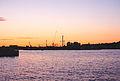 Solnedgång Beckholmen 2012.jpg
