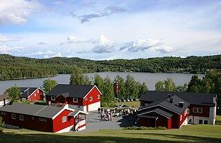 Nedre Eiker Municipality in Buskerud, Norway