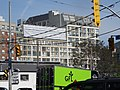 Some kind of repairs going on on the Condo on Princess StreetA new building is constructed in the old National Hotel, 2015 05 26 (1).JPG - panoramio.jpg
