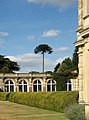 Somerleyton Hall - the orangery - geograph.org.uk - 1506687.jpg