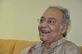 Soumitra Chatterjee - Kolkata 2011-05-09 2865.JPG