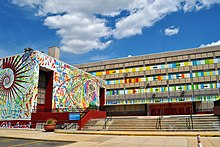 South Philadelphia High School Wikipedia