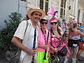 Southern Decadence Parade Lineup New Orleans 2017 28.jpg