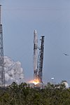 SpaceX CRS-14 Falcon 9 rocket lifts off (KSC-20180402-PH KLS01 0011).jpg