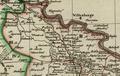 Special-Atlas des Königreichs Westphalen Departement der Elbe Kantone Pollitz und Seehausen 1812.png