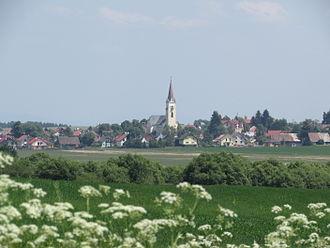 Spišské Bystré - Spišské Bystré