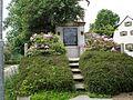 Spielberg (Selb) WW1 & WW2 Memorial 2008-05-31.JPG