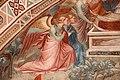 Spinello aretino, caterina condotta al martirio, decapitata e sepolta dagli angeli 05.JPG