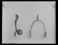 Sporre 1900-tal, Storbritannien - Livrustkammaren - 19370.tif