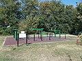 Sportpark, Ferenczy István utca, 2020 Fót.jpg