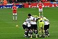 Spurs bonding (5194382655).jpg