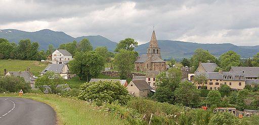 St-Victor-la-Riviere