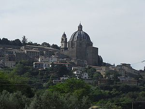 Roman Catholic Diocese of Montefiascone - Montefiascone Cathedral
