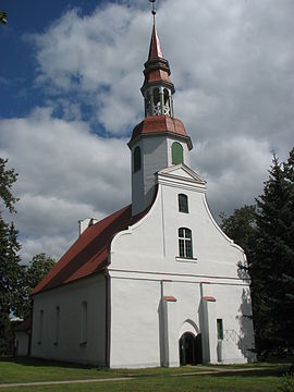 St. Catherine Lutheran church of Valka1.jpg