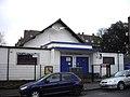 St. Giles Parish Hall, Benhill Road. Camberwell - geograph.org.uk - 1707553.jpg