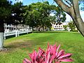 St. Lucia, Karibik - Park in the City of Castries - panoramio.jpg