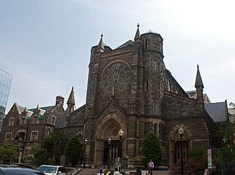 St. Patrick's Catholic Church, Washington, D.C. 4.jpg