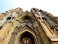 St. Philomena's Church, Mysore front view.jpg