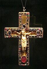 Servatius-Kreuz