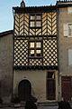 St Lizier-Ariège-Maison Loubières..jpg