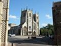 St Margaret's Church, Kings Lynn - geograph.org.uk - 1447487.jpg
