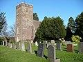 St Mary's Church, Marshfield - geograph.org.uk - 630804.jpg