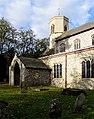 St Mary, Sedgeford, Norfolk - geograph.org.uk - 1701315.jpg