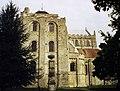 St Mary and St Ethelflaeda, Romsey Abbey - geograph.org.uk - 1506072.jpg
