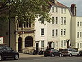 St Michael's Hill, Bristol - DSC05803.JPG