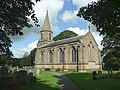 St Peter's Church, Coniston Cold - geograph.org.uk - 1437076.jpg