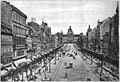 St Vaclav Square in Czechoslovak Review 1918.jpg