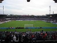 Stade du Parc Lescure