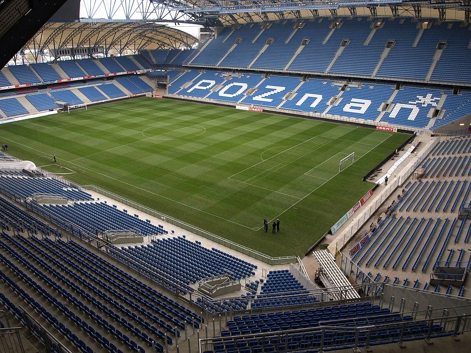 Stadion Lecha Poznan. 2010-11-03 (4)