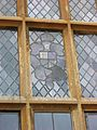 Stained Glass Coat of Arms, Montacute House (338477822).jpg