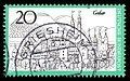 Stamps of Germany (BRD) 1971, MiNr 704.jpg