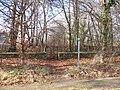 Start of footpath - geograph.org.uk - 1690842.jpg