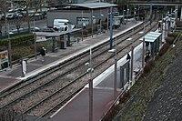 Station Tramway Ligne 2 Parc St Cloud 3.jpg