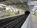 Station métro Ecole-Militaire- IMG 3394.jpg