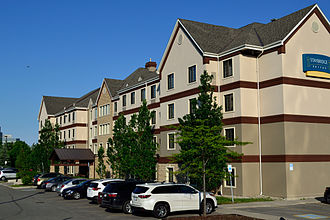 Staybridge Suites - Staybridge Suites in Markham, Ontario