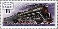 Steam Locomotive L type 1-5-0 on 1979 USSR Stamp.jpg
