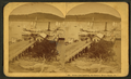 Steamboat landing, Bar Harbor, Mount Desert, Me, by Kilburn, B. W. (Benjamin West), 1827-1909.png