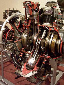 Motore termico