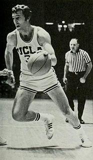 Steve Patterson (basketball) American basketball player-coach